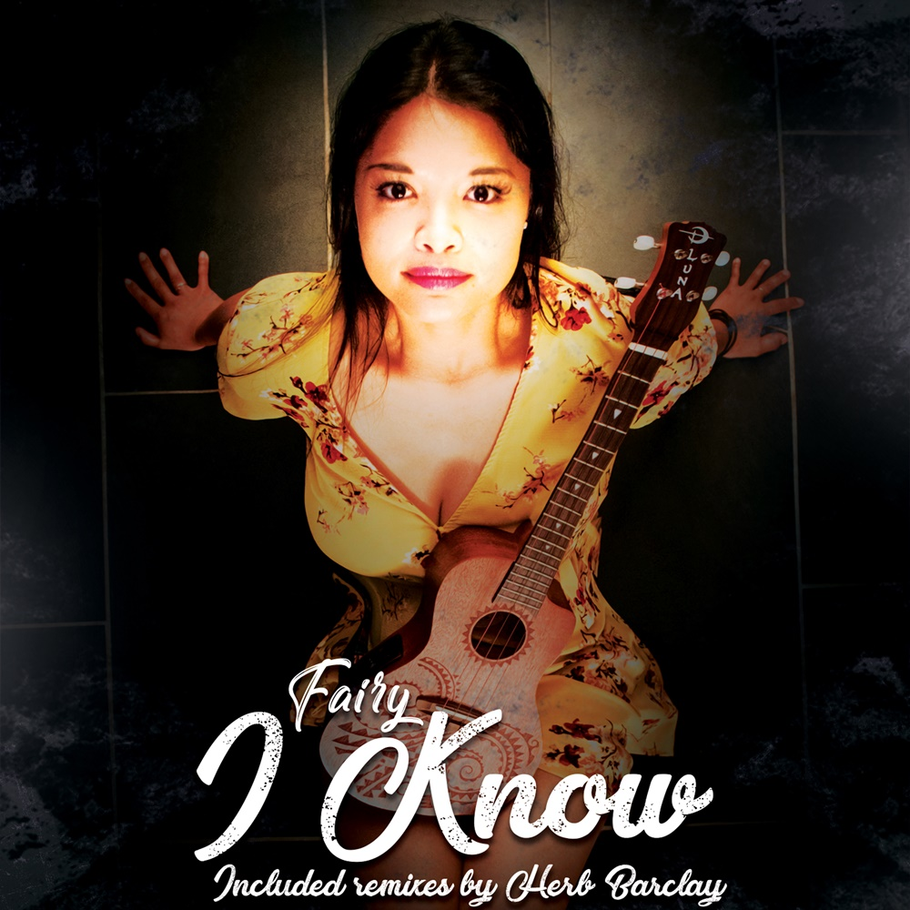 Cover Fairy - I Know