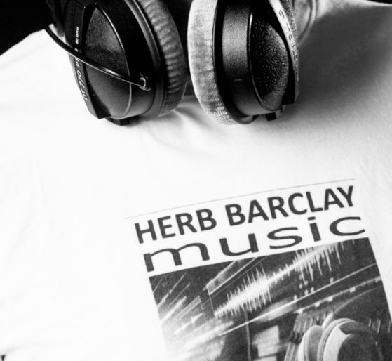 Herb Barclay Music
