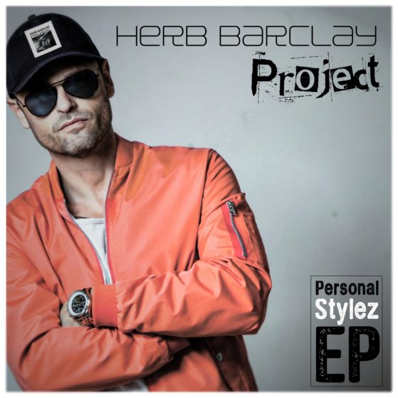 Herb Barclay Project EP Personal Stylez